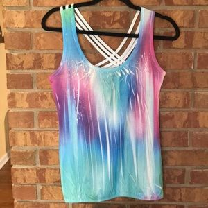 Maurices Tank Top. Size: M
